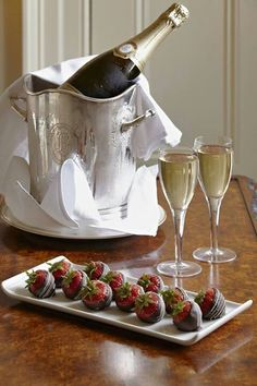 champagne_and_strawberries-max-800x800 Gift Certificate  - Ocean Retreat Day Spa
