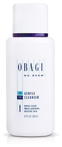 gentle_cleanser_1-max-800x800 Obagi Gentle Cleanser 6.7oz - Ocean Retreat Day Spa