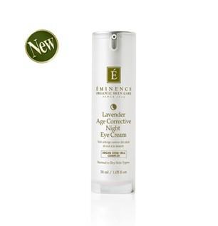 lavender-eye-cream-max-800x800 Eminence Organics Lavender Age Corrective Night  Eye Cream - Exhale...Spa