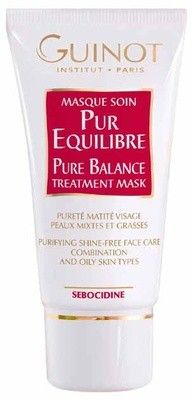 pure-max-800x800 Guinot  Pure Balance Mask (Masque Soin Pur Equilibre) - Exhale...Spa