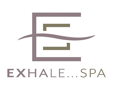 Exhale Spa color