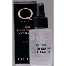 Qtica 1/2 Time Polish Drying Accelerator 0.25oz