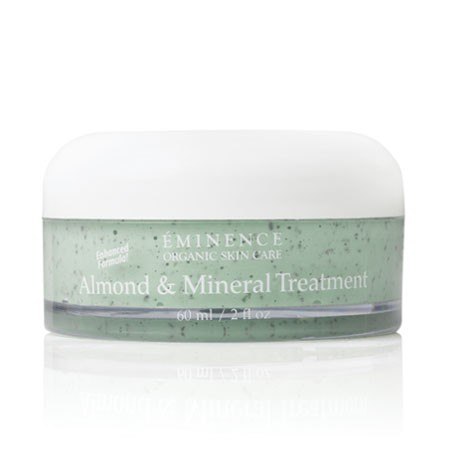 Eminence Organics Almond & Mineral Treatment