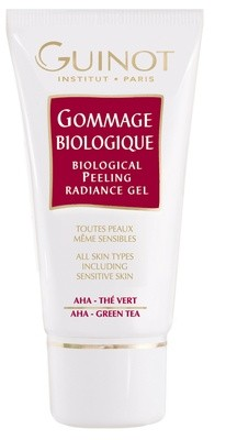 Guinot Biological Peeling Radiance Gel Gommage Biologique