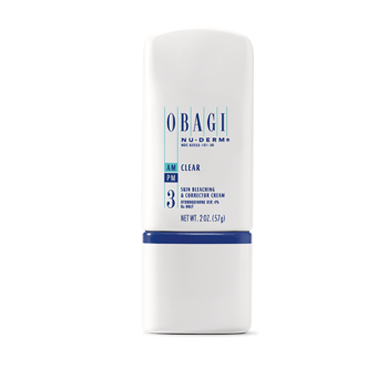 Obagi Clear 2oz
