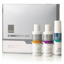Obagi CLENZIderm M.D. Acne Therapeutic System Normal to Oily Skin