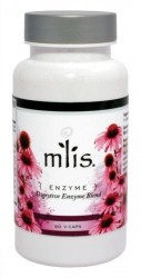 MLIS ENZYME Digestive Enzymes