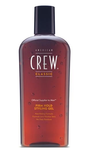 American Crew Firm Hold Style Gel