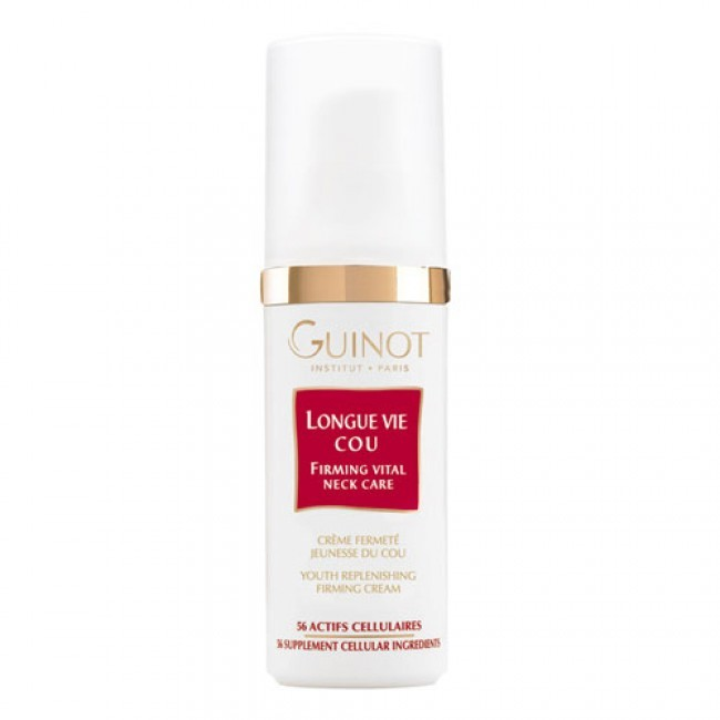 Guinot Firming Vital Neck Care (Longue Vie Cou)