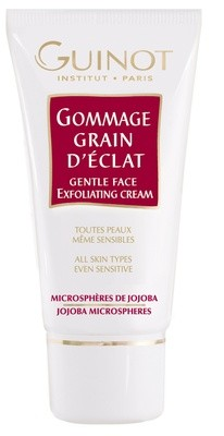 Guinot Gentle Face Exfoliating Cream (Gommage Grain D'Éclat)