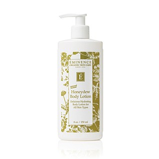 Eminence Organics Honeydew Body Lotion