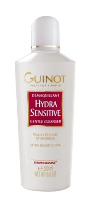 Guinot Hydra Sensitive Cleanser (Démaquillant Hydra SensitIve)
