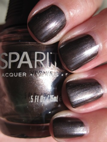 Sparitual Hypnotic Shimmer