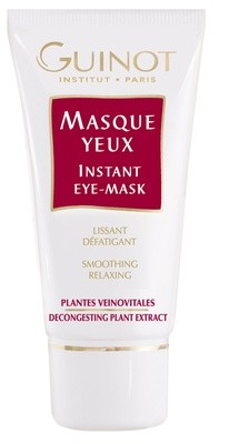 Guinot Instant Eye Mask (Masque Yeux)