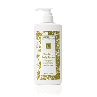 Eminence Organics Naseberry Body Lotion