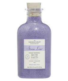 Aromafloria Stress Less Bath Salts