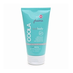 Coola Body SPF 30 Plumeria Moisturizing